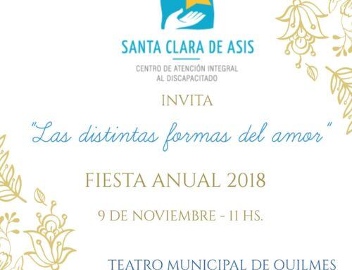 Invitación a la Fiesta de Fin de Año